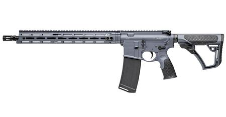 DANIEL DEFENSE DDM4 V7 5.56MM TORNADO GRAY CERAKOTE