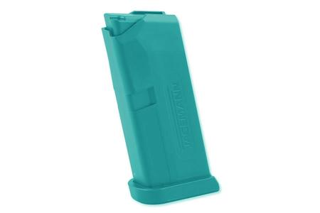 JAGEMANN Jag-42 6-Round 380 ACP Magazine for Glock 42 (Blue)