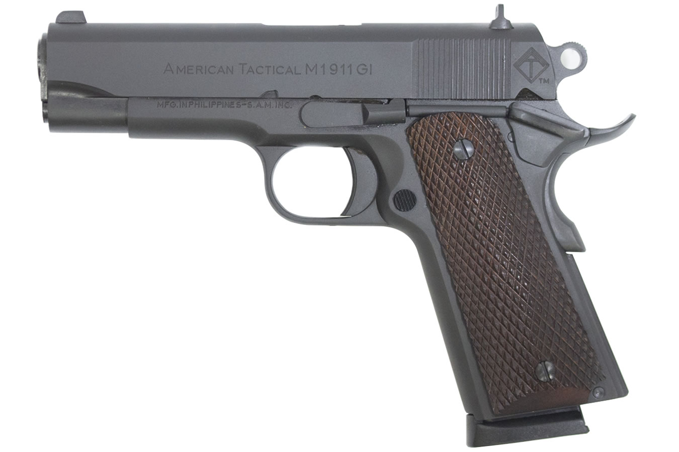 No. 15 Best Selling: ATI 1911 FIREPOWER EXTREME 45 ACP