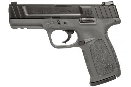 SD9 9MM WITH GRAY FRAME