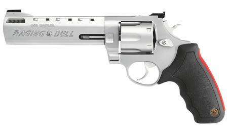 TAURUS M454 RAGING BULL 454 CASULL 6.5-INCH