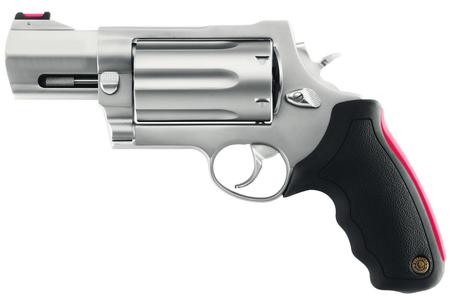 TAURUS M513 45/.410 AND 454 CASULL RAGING JUDGE