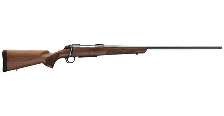 AB3 HUNTER 7MM-08 REM WITH WOOD STOCK