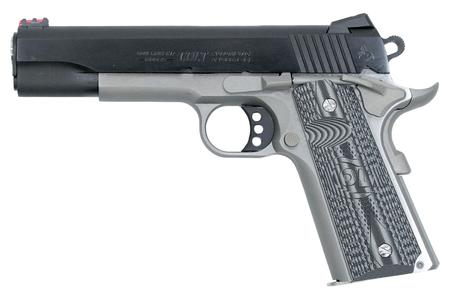 COLT 1911 COMPETITION SERIES 45 ACP CENTERFIR
