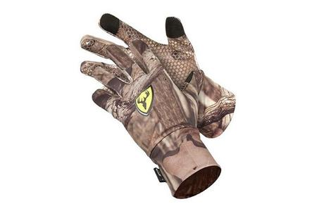 TRINITY GLOVE W/TEXT TOUCH