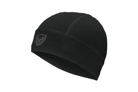 BLACK OUT SKULL CAP