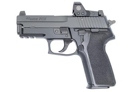 P229 RX 9MM DA/SA WITH ROMEO1