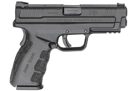SPRINGFIELD XD MOD.2 40SW SERVICE MODEL HOLIDAY PKG
