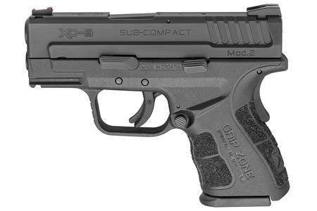 SPRINGFIELD XD MOD.2 9MM SUB-COMPACT HOLIDAY PKG