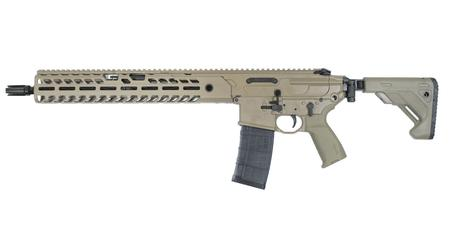 SIG SAUER MCX VIRTUS 5.56MM FLAT DARK EARTH