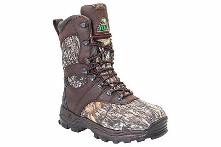 9` SPORT UTILITY MAX INSULATED BOOT