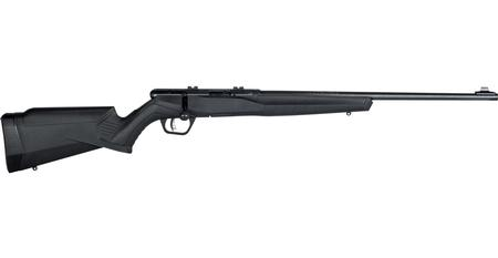 B22 F 22LR BOLT-ACTION RIFLE