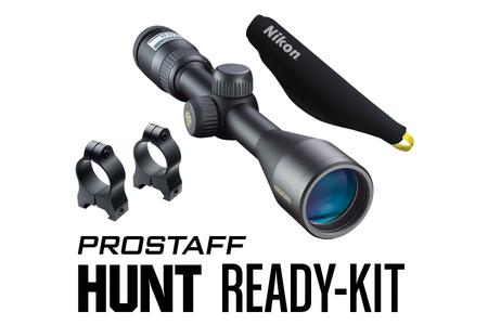PROSTAFF HUNT READY KIT PROSTAFF 3-9X40