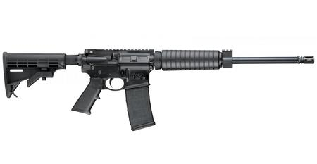 SMITH AND WESSON MP-15 SPORT II 5.56 OPTICS READY