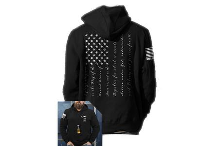 THE PLEDGE TAILGATER HOODIE