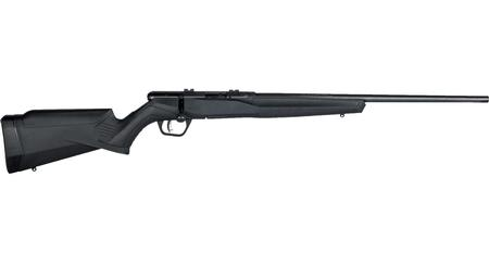 Bolt-Action Rimfire Rifles