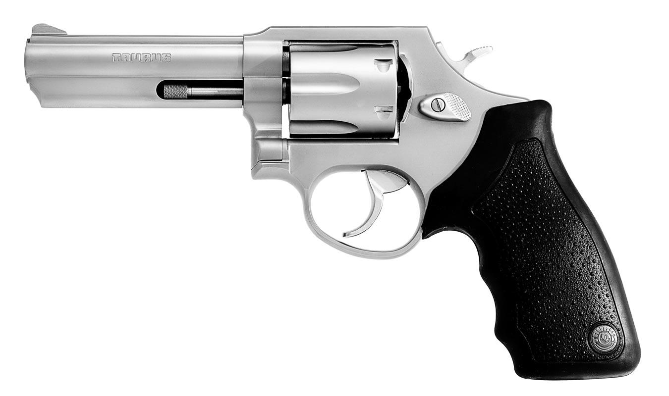 Taurus Model 65 .357 Magnum Revolver with 4-Inch Barrel ...