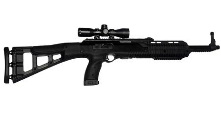 HI POINT 40TS CARBINE WITH 4X32 SCOPE KIT