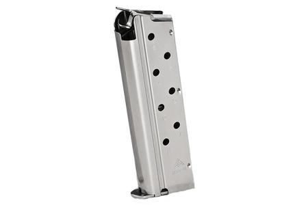 SPRINGFIELD 1911 9mm 8 Round Ultra Compact Stainless Factory Magazine
