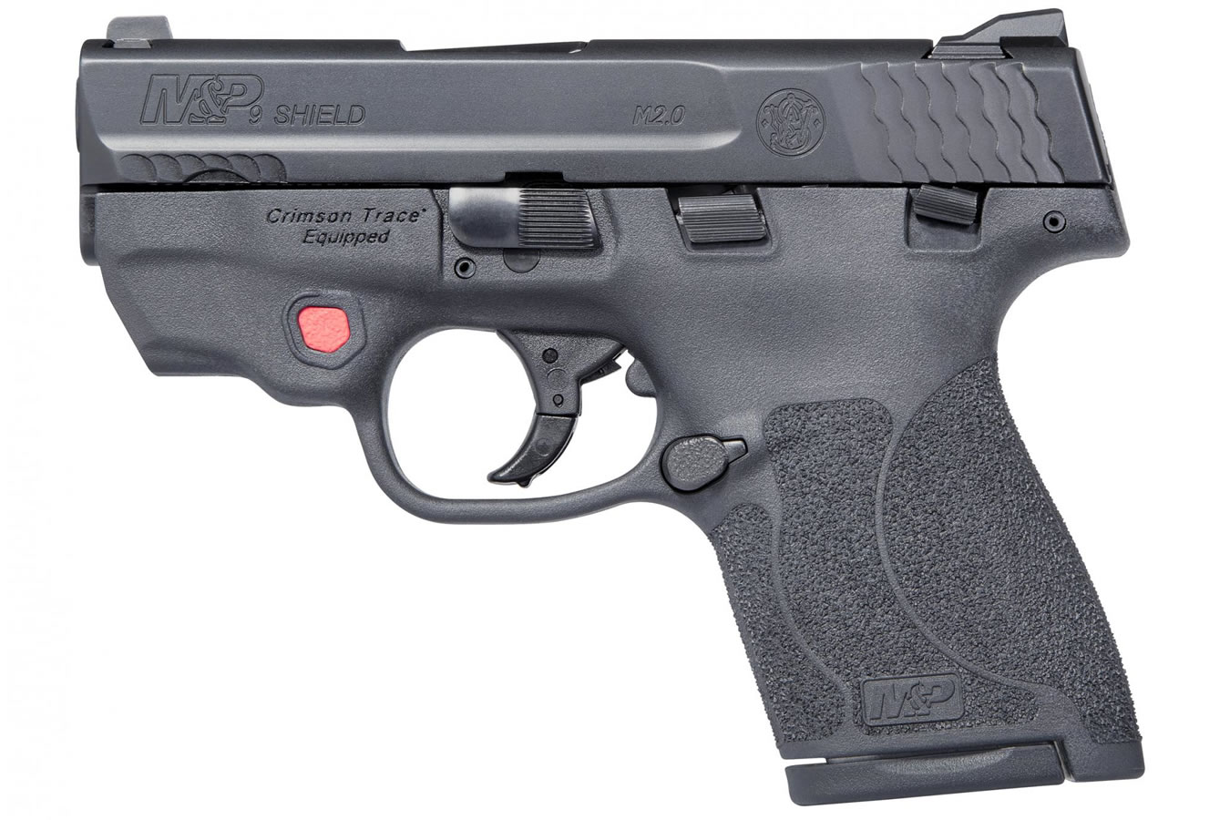 No. 17 Best Selling: SMITH AND WESSON MP9 SHIELD M2.0 9MM W/TS CT LASER