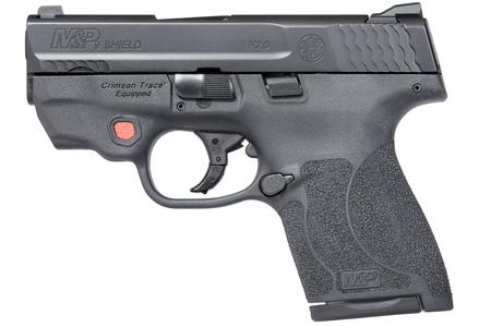 SMITH AND WESSON MP9 SHIELD M2.0 9MM W/O-TS CT LASER