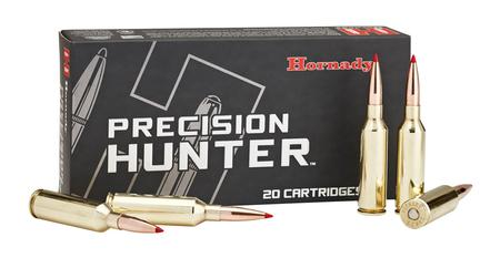 HORNADY 6.5 PRC 143 gr ELD-X Precision Hunter 20/Box