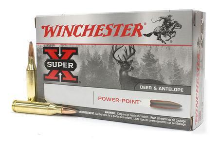 308 Winchester (7.62 x 51mm)