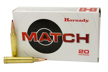 HORNADY 300 Win Mag 195 gr ELD Match 20/Box