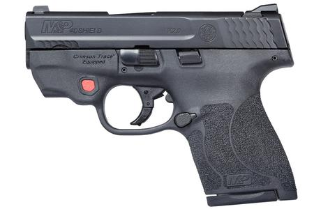 SMITH AND WESSON MP40 SHIELD M2.0 40SW CRIMSON TRACE NTS