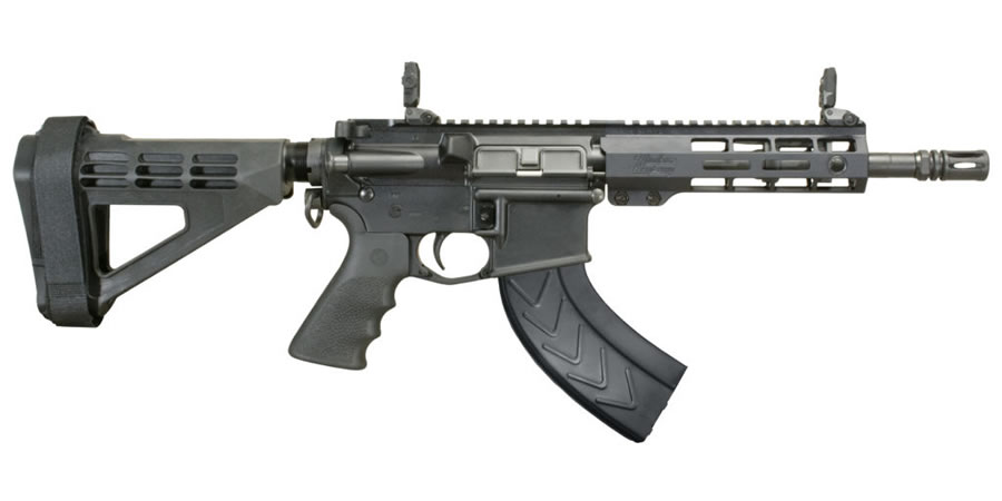 RP9SFS-762M 7.62X39MM PISTOL WITH BRACE
