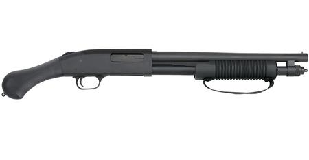 MOSSBERG 590 SHOCKWAVE 20 GA BLACK