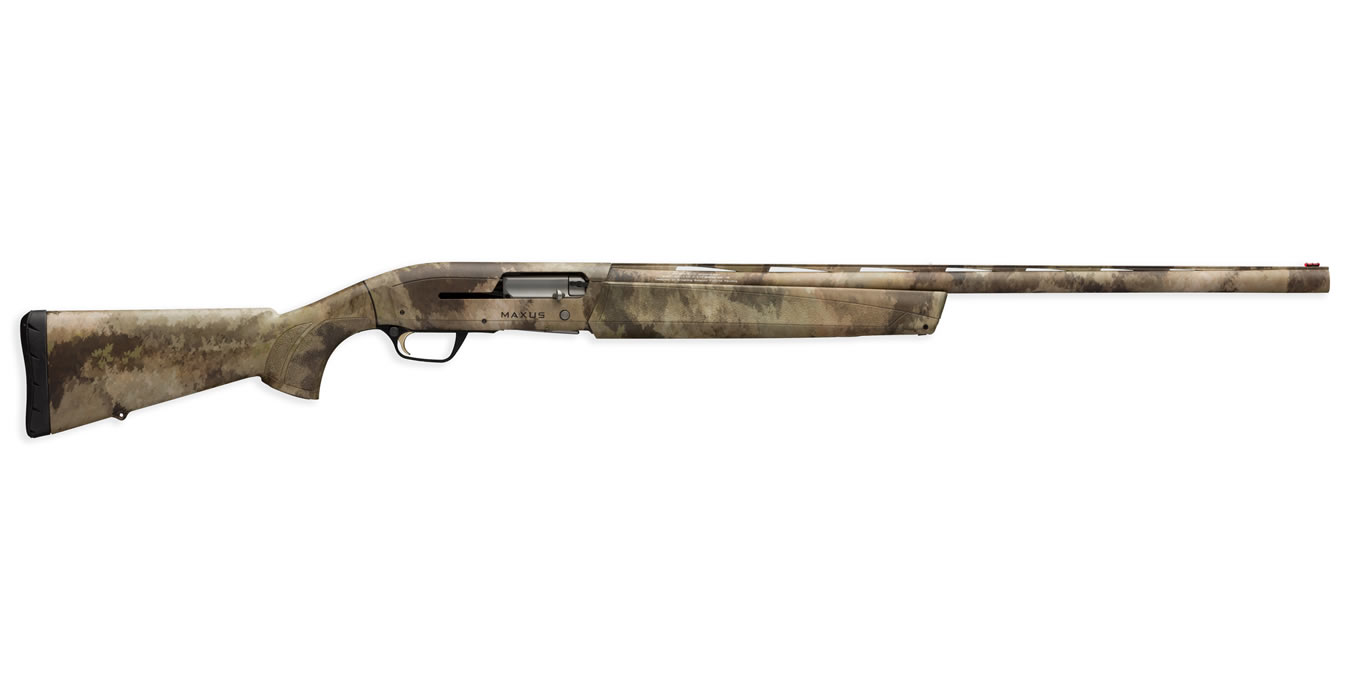 No. 16 Best Selling: BROWNING FIREARMS MAXUS 12 GAUGE A-TACS AU CAMO