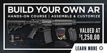 BUILD YOUR OWN AR COURSE