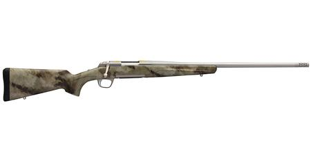 BROWNING FIREARMS X-BOLT WESTERN STS HUNTER 6.5 CREEDMOOR