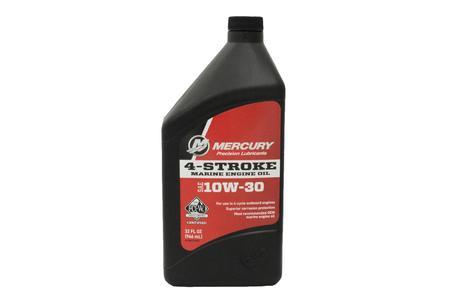 10W30 MARINE 4STROKE OIL