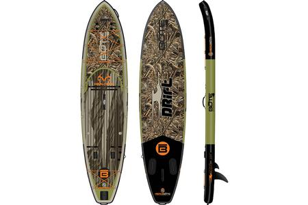 11`6` DRIFT REALTREE PADDLE BOARD