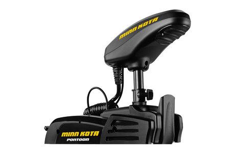 PONTOON POWER DRIVE 54 BT 48`
