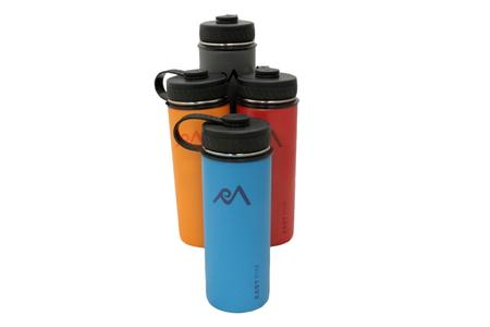 18OZ DOUBLE WALL STAINLESS BOTTLE