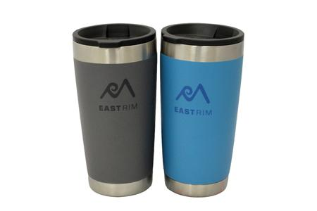 17OZ DOUBLE WALL STAINLESS TUMBLER