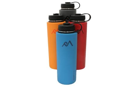 40OZ DOUBLE WALL STAINLESS BOTTLE