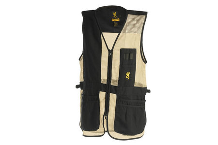 TRAPPER CREEK SHOOTING VEST