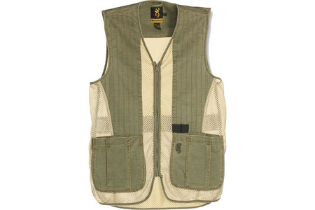 RHETT SHOOTING VEST