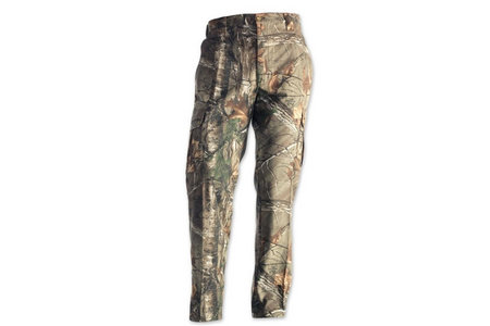 WOMENS WASATCH CAMO 6 POCKET PANT