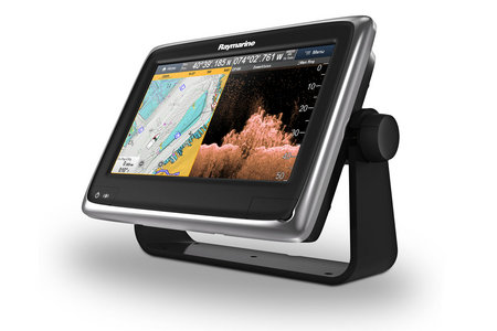 A98 9 TOUCH MULTIFUNCTION W/DOWNVISION