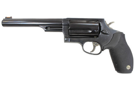 TAURUS JUDGE .45/.410 6.5 IN REVOLVER