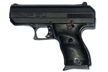HI POINT C-9 9MM PISTOL
