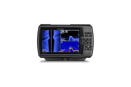 STRIKER 7 SV COLOR GPS FISH FINDER