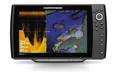 HELIX 12 CHIRP DI GPS G2N