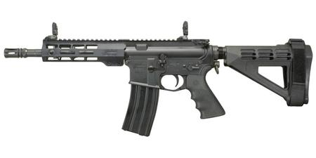 WINDHAM WEAPONRY WW-15 223/5.56MM AR PISTOL WITH BRACE