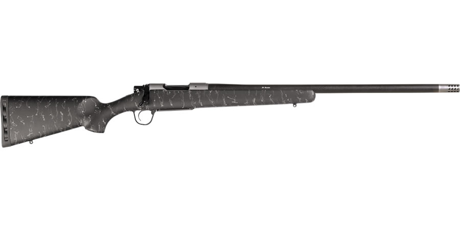 RIDGELINE 300 WIN MAG BOLT-ACTION RIFLE